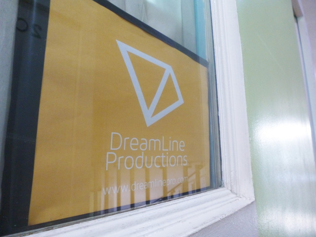 Dreamline Production ロゴ