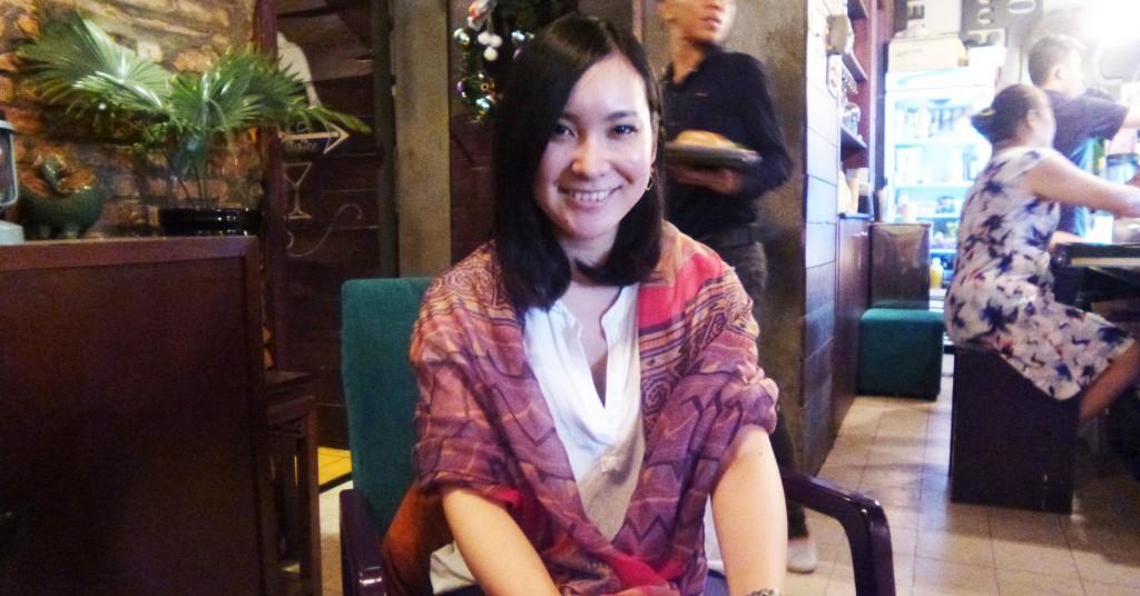 EVA 中村さん