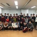 【主催イベント】「ASEAN留学生とASEANで『働く』を考えよう」を開催しました!