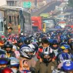 日本企業がインドネシアを渋滞から開放する!!【今週のASEANニュース】4/24号