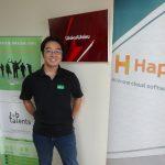 「ITを駆使して採用を効率化することでタイと日本に貢献したい」TalentEx代表 越陽二郎氏