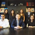 一流の経営者になるために。YCP Bangkok Co.,Ltd 代表 伊藤聞多氏