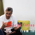 【社会起業家特集】Lupus患者と視覚障害者に希望の光を。Syamsi Dhuha Foundation Eko, Dian氏