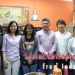 【社会起業家特集】「オーガニックの製品が作られるまでの物語を売る」 JAVARAオペレーションディレクター,Mohammad Suprapto氏