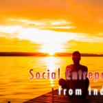 「社会起業家 from Indonesia特集」おわります。