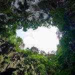 Green-Cave