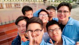 九州とASEANを繋ぐ!長崎の平凡大学生の挑戦