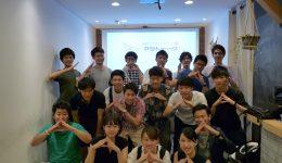 【イベントレポート】東南アジア好き集まれ!「アジトーーク!」@esras.Cafe・大阪