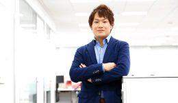 シンガポールでの起業を経て、アジア7カ国を舞台にマーケティングを行うP&G釼持駿氏