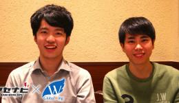 【アセナビ×GlobalWing】海外インターン経験者対談「ASEANインターンのリアル」朝舩氏・舞原氏