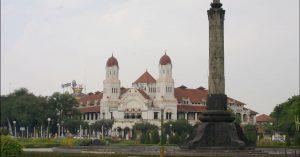 インドネシア第5の街スマランの心霊スポット、ラウンセウとは