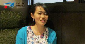 """格差を肌で感じたインドネシア、思い知った""""足りない""""自分。就職した今,改めて振り返る ― トビタテ!留学JAPAN1期生吉谷真子さん"""