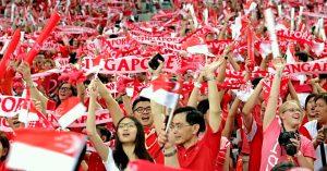 シンガポールの建国記念パレード(NDP51)を過ごしてみたら、泣けた。