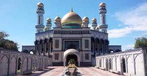 アジアの秘境・ブルネイで訪れるべき観光スポット5選