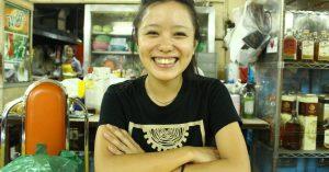 「当たり前の幸せの価値観を共に創造する」カンボジアで女性の自立支援 NPO法人GLOBE JUNGLE NATURAL VALUEプロジェクトリーダー 加藤南美氏