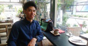 「タイと日本にとって本当に価値ある仕事をしたい。」タイへの留学、現地採用を経てさらなる挑戦をする白鯛憲司氏