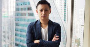 「世界中の挑戦者を支えるインフラになる」GVA法律事務所タイオフィス代表 藤江大輔氏