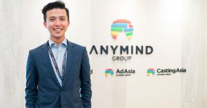 アジアで急拡大中のスタートアップに新卒入社したAnyMind Group雄谷侑大さんが語る、圧倒的成長に必要なものとは?