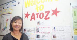 この道20年の語学学校校長が「マレーシアで日本語教師」をおすすめする理由とは - AtoZ Language Centre 西尾亜希子氏