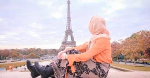"""毎日をかわいく!ムスリマに学ぶ現代の""""ムスリムファッション事情""""!<前編> ー彼女たちの信仰とファッションー"""