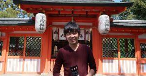 新たなる挑戦~新卒・海外就職への道のり~その戦略的思考(シンガポール)
