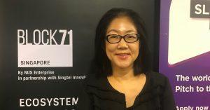 """しくじっても挽回する """"逆転力"""" で不確実な時代を生き抜く 社内起業家、MBAを経てシンガポールで活躍する女性起業家【ExpertConnect Asia 中村有希氏】"""