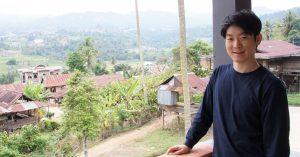 『まずは死なないこと』 東南アジアでカカオ開発フードベンチャー【フーズカカオ株式会社 福村瑛氏】