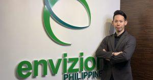 26歳でフィリピン子会社立ち上げ、今や3社のCEO。夢を諦めながらもこだわり続けた成長への想い【ENVIZION PHILIPPINES, INC.(株式会社レアジョブ)水島俊介氏】