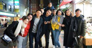 一人ひとりがその国の代表。世界の未来を背負い、共に暮らす日本と東南アジアの若者たち【ASEAN HOUSE 佐々翔太郎氏】