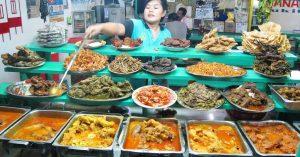 アジア料理ファン必見!これが定番インドネシア料理