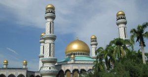 ASEANで最も影の薄い国?!ブルネイ・ダルサラームに行ってみたら分かったコト