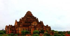 世界遺産に登録されない…世界三大仏教遺跡ミャンマーのバガンの悲劇