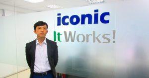 「金なし、コネなし、ノウハウなし」の状態で起業し、今では業界トップクラスの企業に。ベトナムで人材会社を経営するICONIC代表 安倉宏明氏