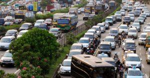 これだけは知っておきたい!巨大都市ジャカルタで生き抜くための交通手段