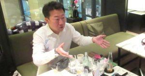 「アジアで大成功した日本人起業家のロールモデルを生み出す」シンガポールのハンズオン投資家、加藤順彦氏
