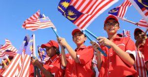 トライリンガルは当たり前?!マレーシアの言語事情に迫る