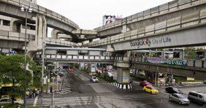 タイの地下を支える日本の技術!バンコクを走る地下鉄MRTの秘密