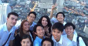 微笑みの国タイの治安 平和な国? それともアブナイ国?